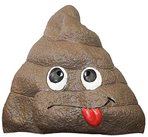 glitterNglamours-Halloween-Doo-Doo-Mask-Shit-Head-Emoji-Mask-prop