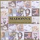 Complete Studio Albums 1983 - 2008