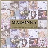 The Complete Studio Albums (1983-2008)par Madonna