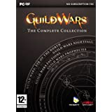Guild Wars Complete Collectionby NCsoft