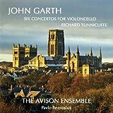 Garth, J.: Six Concertos for the Violoncello