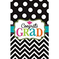 Dream Big Graduation Plastic Table Co…