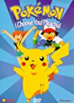 Pokemon: I Choose You! Pikachu! [Regi...