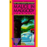 Malice in Maggody (An Arly Hanks Mystery)