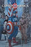 Captain America: Red, White and Blue (078511033X) by Bruce Jones