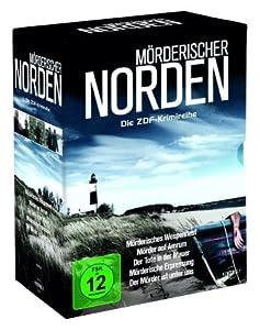 Mörderischer Norden [5 DVDs]