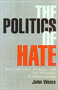 the history of racism and anti semitism in literature Essay: a short history of anti-semitism in germany  the actions of history's most recognizable demon would result in the extermination of millions of lives.