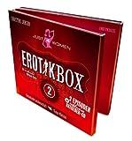 Just4Women Erotikbox 02 : Fesselnde Leidenschaft / Slow-Motion  3 CDs - Christine Janson