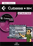 Cubase SX Starter