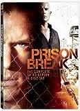 Prison Break: Season 3 (Bilingual)