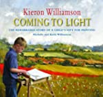 Kieron Williamson: Coming To Light