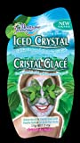 Montagne Jeunesse Iced Crystal Mask - Oil & Blemish Control