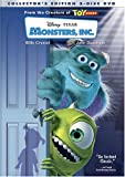Monsters, Inc. (Two-Disc Collectors Edition)