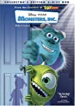 Monsters, Inc. (Two-Disc Collector's...