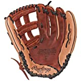 Rawlings Renegade Series 13-inch Baseball Softball Youth Glove (R130R) by Rawlings