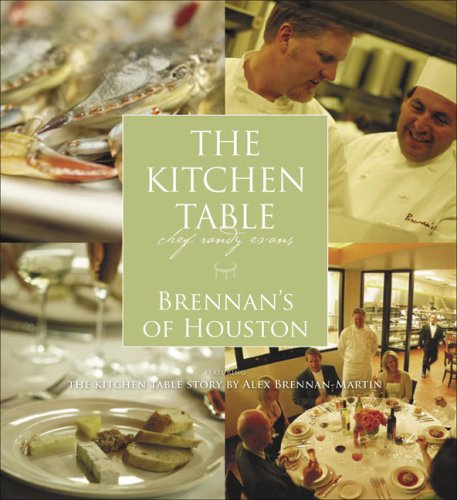 The Kitchen Table: Brennan's of Houston