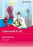 UNDERNEATH IT ALL (Harlequin comics)