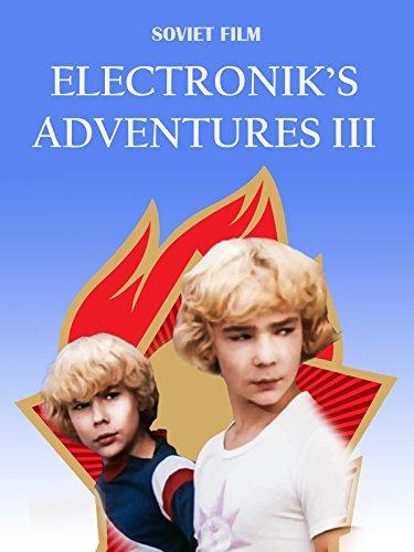 Elektronik's adventures III