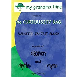 The Curiousity Bag