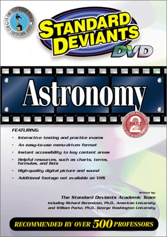 The Standard Deviants - Astronomy, Part 2