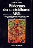 Bilder aus der unsichtbaren Welt: Zauberspruche und Naturbeschreibung bei den Maya und den Lakandonen (German Edition) (3463400057) by Ratsch, Christian