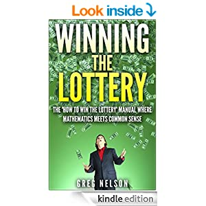 """Winning The Lottery: The """"How to Win the Lottery"""" Manual where"""