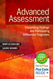 img - for Advanced Assessment: Interpreting Findings and Formulating Differential Diagnoses book / textbook / text book