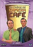 echange, troc La Crème de Caméra Café, vol.3