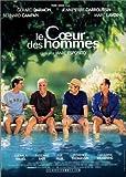 Le Coeur des hommes - Édition Collector 2 DVD
