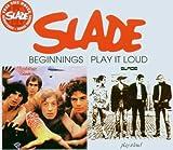 Beginnings/Play It Loud (Rem.+Bonustracks) title=