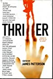 img - for THRILLER ((LARGE PRINT EDITION)) book / textbook / text book