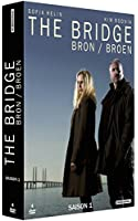 The Bridge (Bron / Broen) - Saison 1