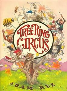 buy Tree-Ring Circus