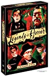 Hollywood's Legends of Horror Collection (Doctor X / The Return of Doctor X / Mad Love / The Devil Doll / Mark of the Vampire / The Mask of Fu Manchu) (Sous-titres fran�ais)