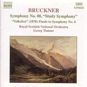 Symphony in F Minor (Study Symphony)