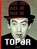 echange, troc Roland Topor - Un beau soir je suis ne en face de l'abattoir