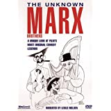 The Unknown Marx Brothers ~ Harpo Marx