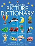 Picture Dictionary (Usborne Everyday Words)