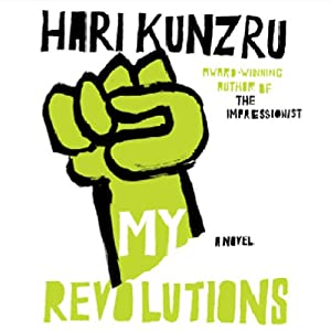 My Revolutions Audiobook
