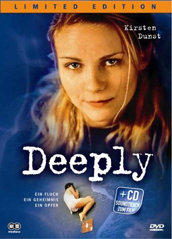 Deeply - Limited Edition (Inklusive Soundtrack-CD) [2 DVDs]