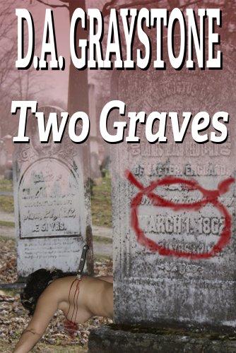 Two Graves (A Kesle City Homicide Novel)