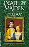 Death and the Maiden (Vampire Files) (0441000711) by Elrod, P. N.