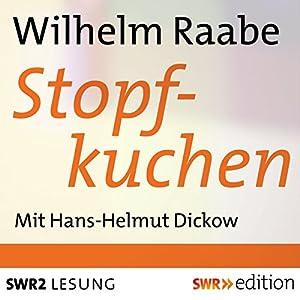 Stopfkuchen Hörbuch