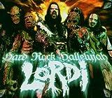 Hard Rock Hallelujah