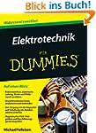 Elektrotechnik f�r Dummies