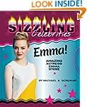 Emma!: Amazing Actress Emma Stone (Si...