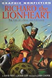 img - for Richard the Lionheart: The Life of a King and Crusador book / textbook / text book