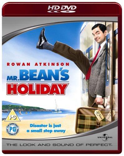 Mr. Bean's Holiday / Мистер Бин на отдыхе (2007)
