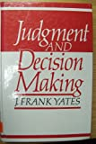 img - for Judgment and Decision Making book / textbook / text book