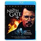 Ninth Gate [Blu-ray] [1999] [US Import]by Johnny Depp